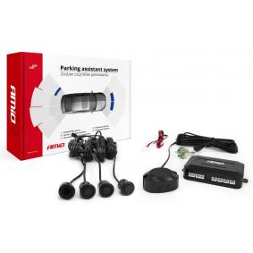 Parkeringsassistent system 0157630718