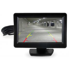Monitor, Einparkhilfe 0102030887