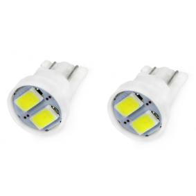 Крушка с нагреваема жичка, светлини за парк / позициониране LED (светодиоди), W5W, T10 30639/01295