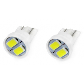 Glühlampe, Park- / Positionsleuchte LED, W5W, T10 30639/01295