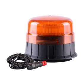 Luz de advertencia Tensión: 12-24V, Color de carcasa: negro 7102901500