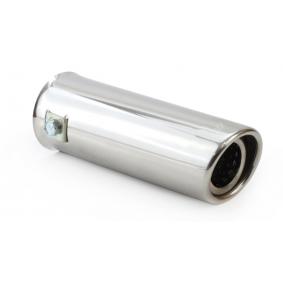 Deflector do tubo de escape 0130271002