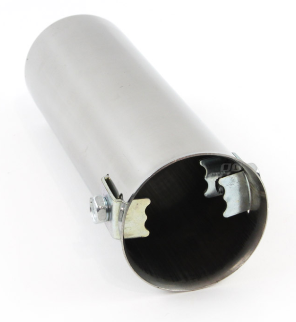 Tailpipe AMiO 01309/71009 expert knowledge