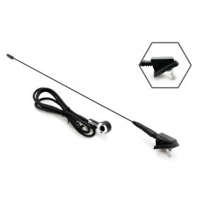 Antena Comprimento: 41cm, Rádio/rádio celular, Vareta 7103301048