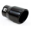 OEM Накрайник за тръбата на аспуха 71017/01317 от AMiO