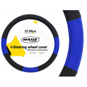 Steering wheel cover 7106901359