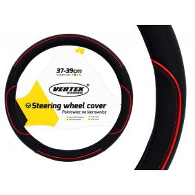 Steering wheel cover 7107201362