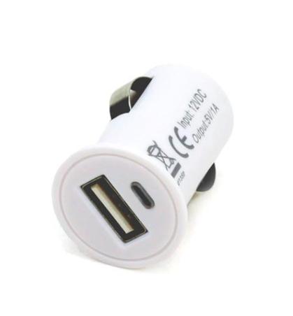 CARCOMMERCE Mobilladdare till bil Antal In Utgångar: 1, micro USB