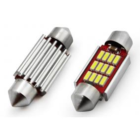 Glühlampe, Park- / Positionsleuchte LED, C5W, 12V, 2.9W 71663/01289