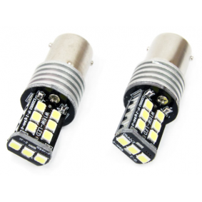 Bulb, park- / position light LED, P21W, 1156 (P21W), 12V, 4.2W 71715/01293