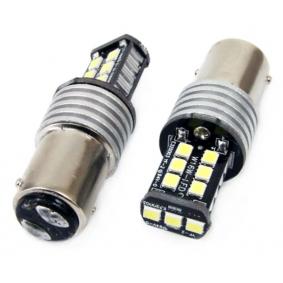 Крушка с нагреваема жичка, светлини за парк / позициониране LED (светодиоди), P21/5W, 1157 (P21W/5W), 12волт, 4.44/1.2ват 71716/01641