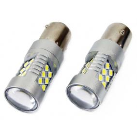 Крушка с нагреваема жичка, светлини за парк / позициониране LED (светодиоди), P21W, 1156 (P21W), 12волт, 6.48ват 71717/01445
