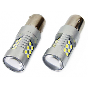 Glühlampe, Park- / Positionsleuchte LED, P21W, 1156 (P21W), 12V, 6.48W 71717/01445