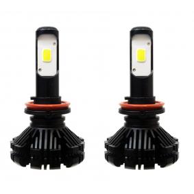 Glühlampe, Nebelscheinwerfer H8, H9, H11, 60W, 6-18V 01077/71731