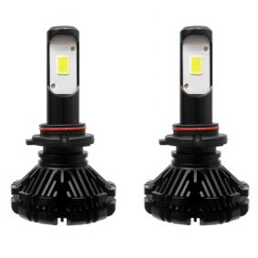 Bulb, fog light HB4, 9006, 30W, 6-18V 01079/71734