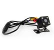 AMiO Backkamera 12V, Night Vision, med LED, utan sensor