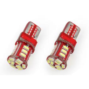 Bulb, park- / position light LED, W5W, T10 , 1W 01093/71822