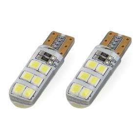 Glühlampe, Park- / Positionsleuchte LED, W5W, T10, 1.5W 01095/71824