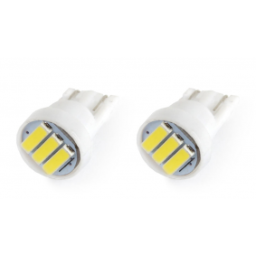 Bulb, park- / position light LED, W5W, T10, 0.4W 01096/71825
