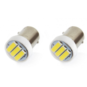 Glühlampe, Blinkleuchte LED, BA9s , 0.4W 01097/71826
