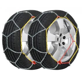 Snow chains Wheel Diameter: 13Inch, 14Inch, 15Inch 02110