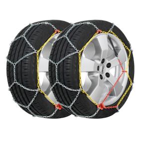 Châines à neige Diamètre de roue: 13Pouces, 14Pouces, 15Pouces, 16Pouces 02111