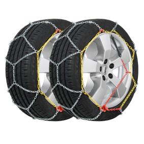 Snow chains Wheel Diameter: 13Inch, 14Inch, 15Inch, 16Inch, 17Inch 02113