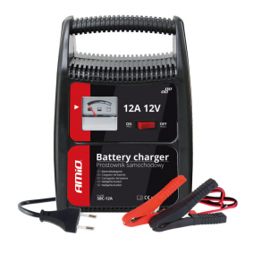 AMiO Battery Charger 02089