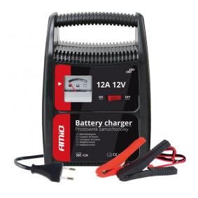 Carregador de baterias Tensão de entrada: 220-240V 02089