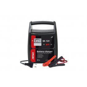 Carregador de baterias Tensão de entrada: 220-240V 02086