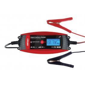 Carregador de baterias Tensão de entrada: 230V 02088