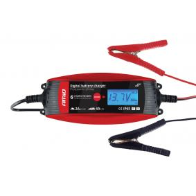 Batteriladdare Inspänning: 230V 02088