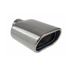 Deflector do tubo de escape 02192