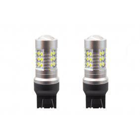 Крушка с нагреваема жичка, мигачи W21/5W, 1157 (P21/5W), T20, 6.2ват 02126