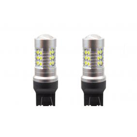 Glühlampe, Blinkleuchte W21/5W, 1157 (P21/5W), T20, 6.2W 02126