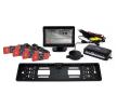 OEM Разширителен комплект системa за помощ при паркиране с разпознаване на брони AMiO 02276