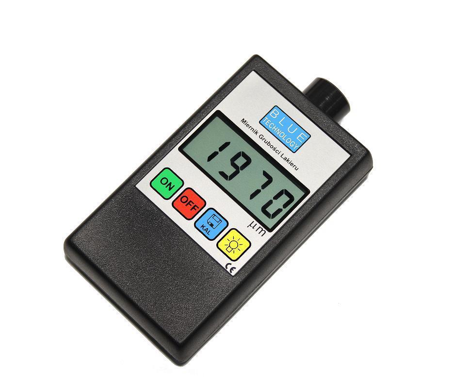 BLUE TECHNOLOGY MGR-11-FE MGR-11-FE Laagdiktemeter