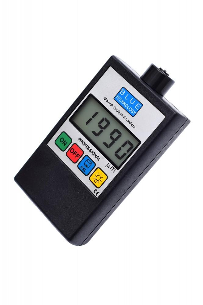 BLUE TECHNOLOGY  P-11-AL P-11-AL Laagdiktemeter
