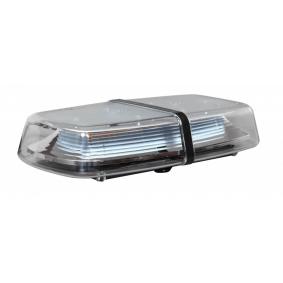 Warning Light Voltage: 12-24V BLK0010