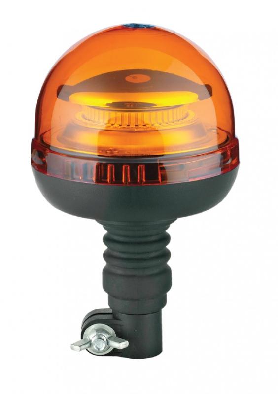 KAMAR  L1406-AL Luz de advertencia Tensión: 12-24V