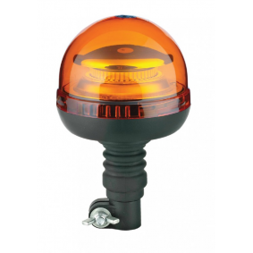 Waarschuwingslamp Spanning (V): 12-24V L1406AL