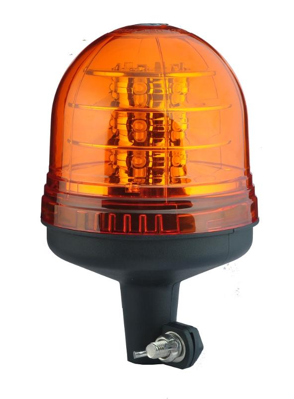 KAMAR  ALR0022 Luz de advertencia Tensión: 12-24V