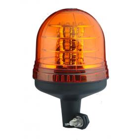 Warning Light Voltage: 12-24V ALR0022