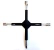 OEM Four-way lug wrench RT0017 from KAMAR