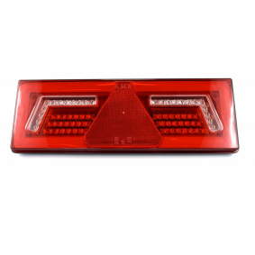 Combination Rearlight L1860 CIVIC 8 Hatchback (FN, FK) 2.2 CTDi (FK3) MY 2014