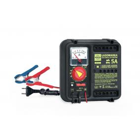 Chargeur de batterie Tension-entrée: 220-240V K5505