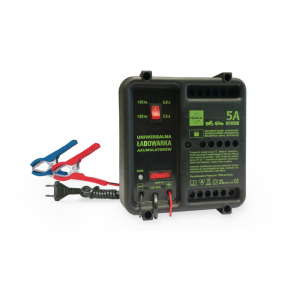 Chargeur de batterie Tension-entrée: 230V K5514