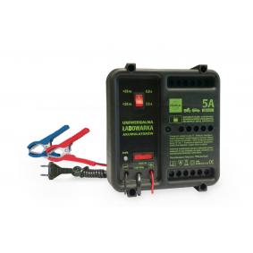 Akkumulátor töltő Bemeneti fesz.: 230V K5514
