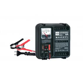 Chargeur de batterie Tension-entrée: 230V K5500