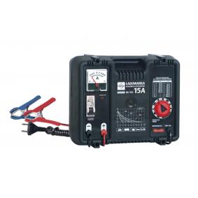 Batterieladegerät Eingangsspannung: 220-240V K5508